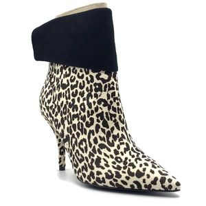 Marc Fisher LTD Fifily Pointed Toe Bootie